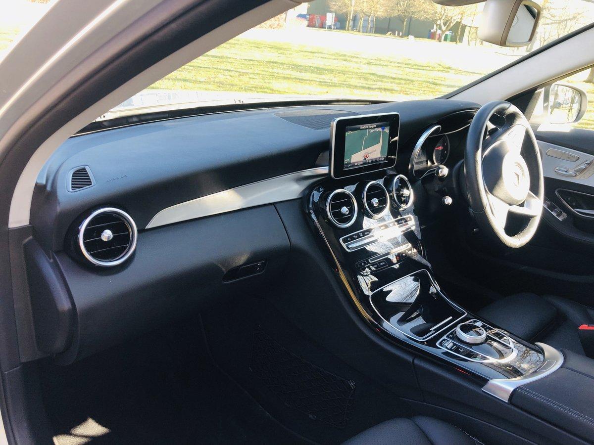 Mercedes C220 Cdi Premium 2018  For Sale (picture 5 of 6)