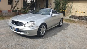 2001 wonderful slk For Sale