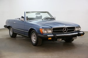 1975 Mercedes-Benz 450SL For Sale