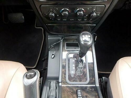 2006 Mercedes-Benz G55 Kompressor AMG Black/Tan 97k Miles LH For Sale (picture 5 of 6)