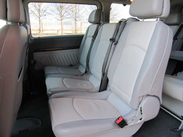 2004 MERCEDES-BENZ VIANO 3.2 LONG WHEEL BASE AMBIENTE * TOP GRADE For Sale (picture 4 of 6)