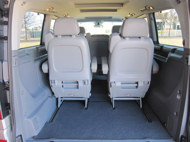 2004 MERCEDES-BENZ VIANO 3.2 LONG WHEEL BASE AMBIENTE * TOP GRADE For Sale (picture 5 of 6)