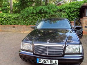 1998 Classic cars For Sale