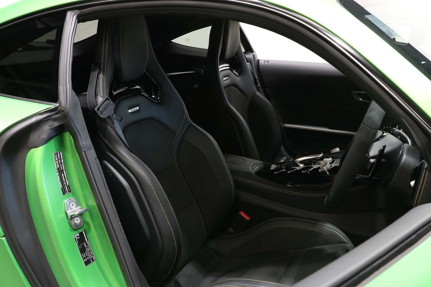 2019 19 MERCEDES BENZ AMG GT-R AUTO  For Sale (picture 5 of 6)