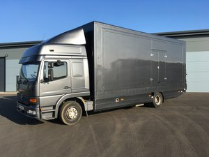 2003 3 CAR TRANSPORTER For Sale
