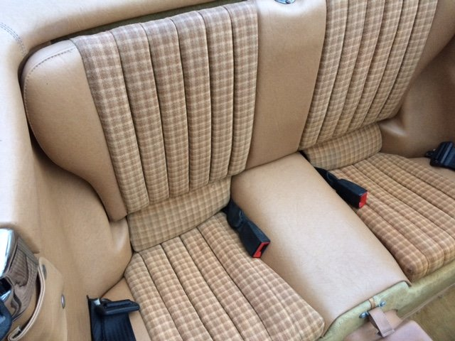 1983 Mercedes Benz 280 SL For Sale (picture 6 of 6)