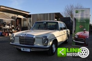 1971 Mercedes 200 D For Sale