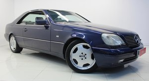 1998 Rare classic with lots of history and invoices!!! For Sale