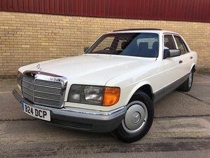 1985 MERCEDES 280 For Sale
