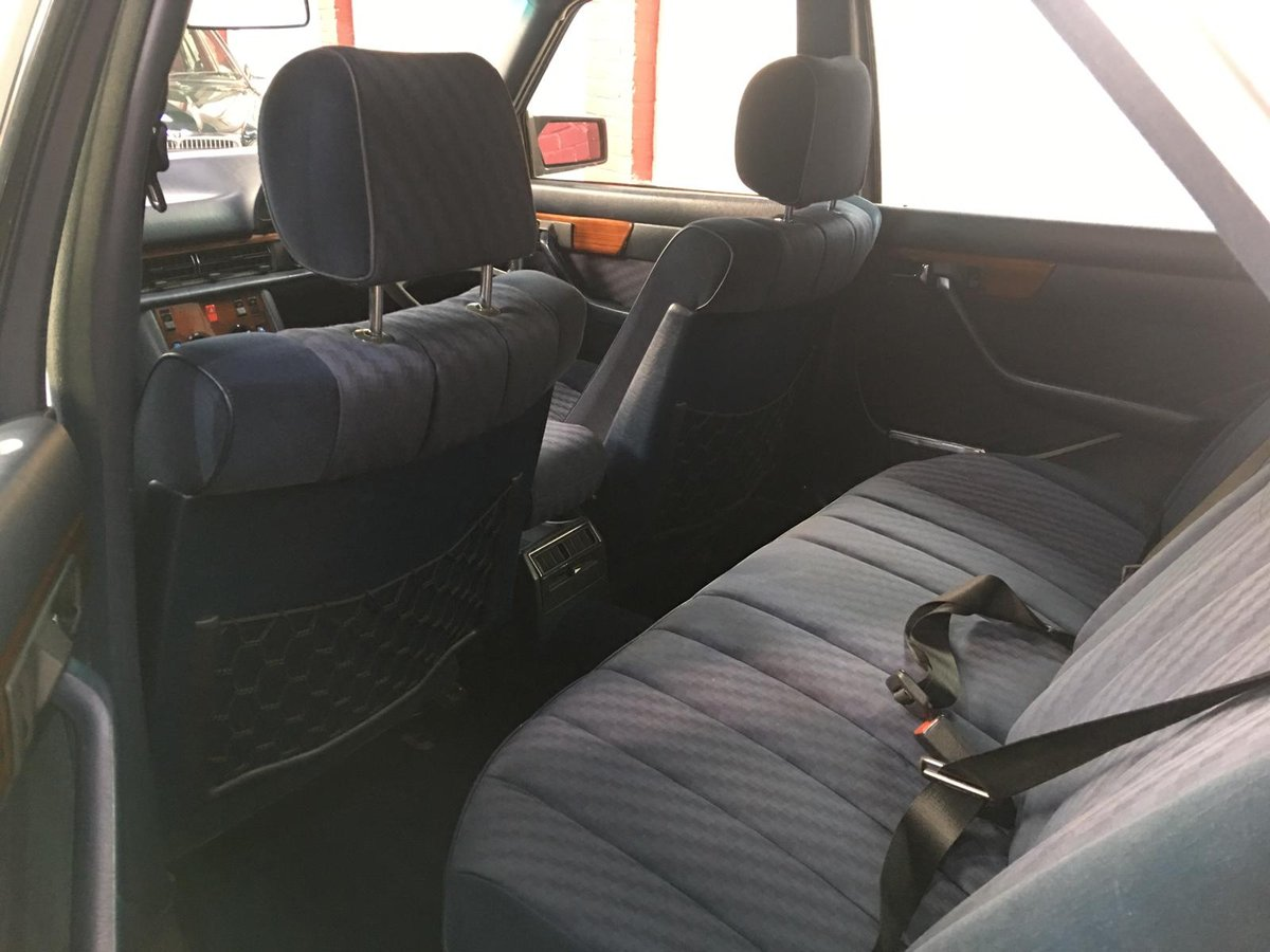 1985 MERCEDES 280 For Sale (picture 6 of 6)