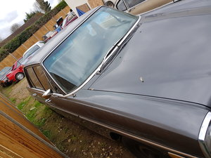 1972 Lhd californian import w115 For Sale