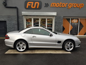 2006 Investment Opportunity SL55 AMG Komp