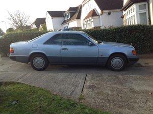 1990 230ce W124