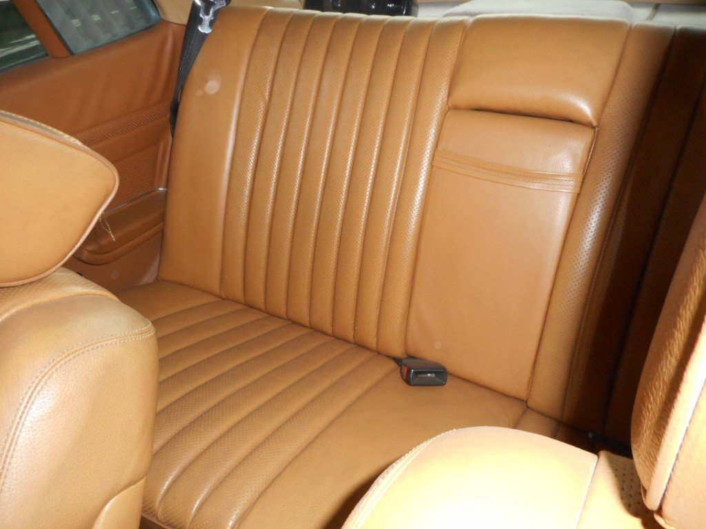 1979 Mercedes 280 SLC for sale For Sale (picture 4 of 6)