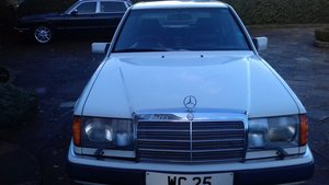 For sale 1989 Mercedes 300e For Sale