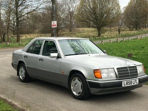 1993 Mercedes 200 E (W124) Automatic For Sale