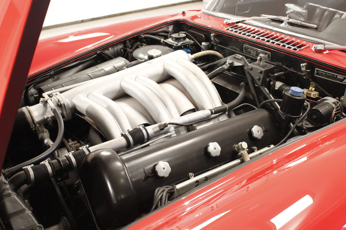 1955 Mercedes-Benz 300 SL Gullwing  For Sale (picture 6 of 6)