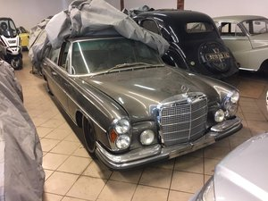 1970 Mercedes 300 SEL 3.5 L W109 For Sale