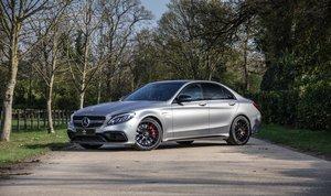 2015 Mercedes-Benz C63 AMG S Premium For Sale