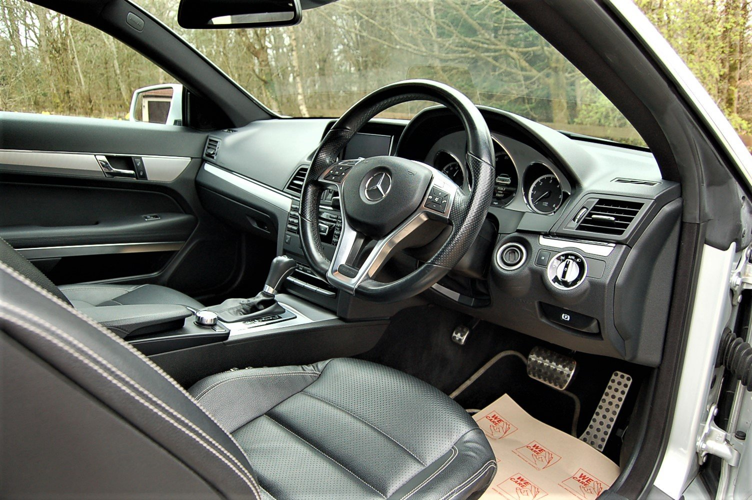 2012 Mercedes E 220CDi AMG 62 For Sale (picture 3 of 6)