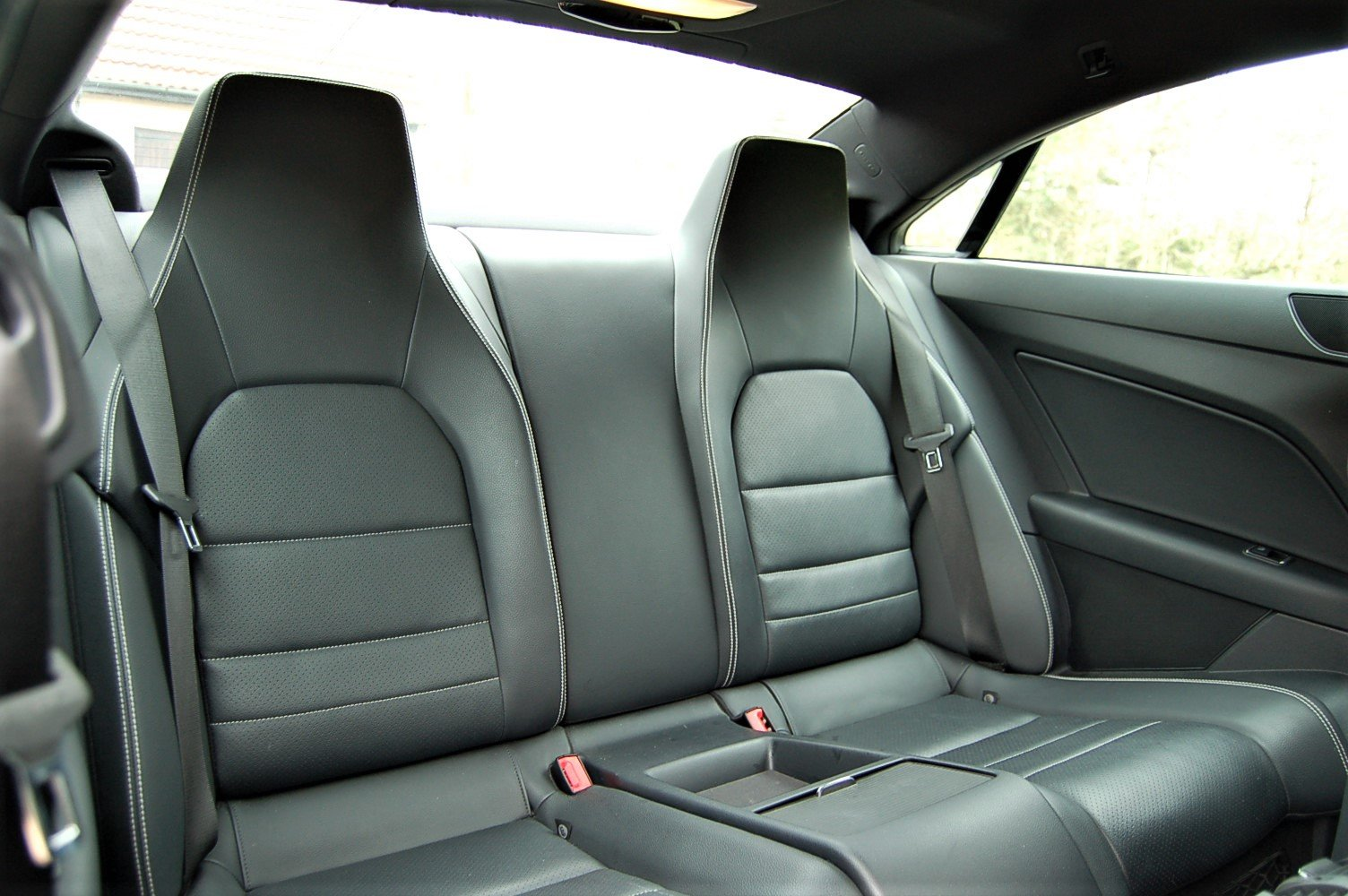 2012 Mercedes E 220CDi AMG 62 For Sale (picture 4 of 6)