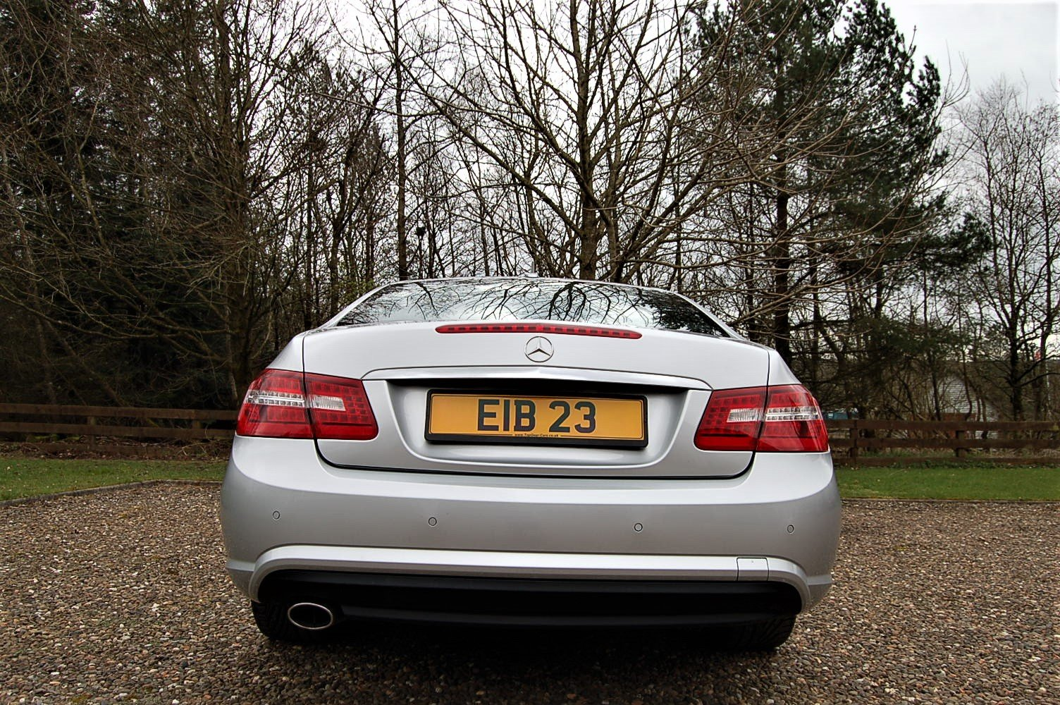 2012 Mercedes E 220CDi AMG 62 For Sale (picture 6 of 6)