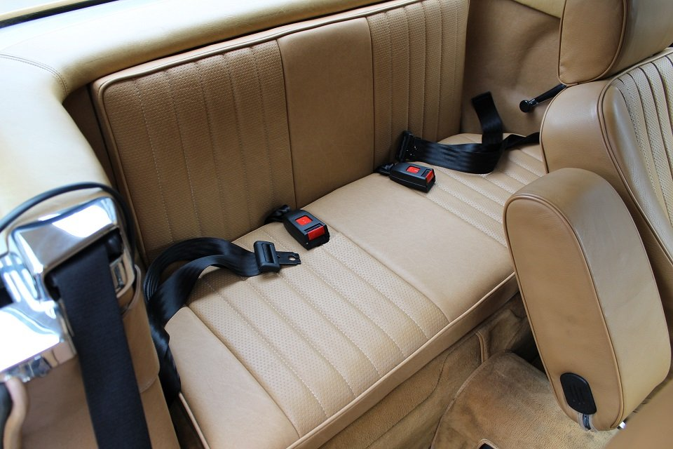 1987 Mercedes R107 560sl in beautiful condition. For Sale (picture 4 of 6)