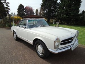 Mercedes 280 SL Sports Pagoda 1968 For Sale