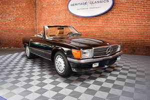 Picture of 1989 Mercededs Benz 560SL SOLD