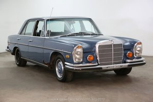 1972 Mercedes-Benz 280SE 4.5 For Sale