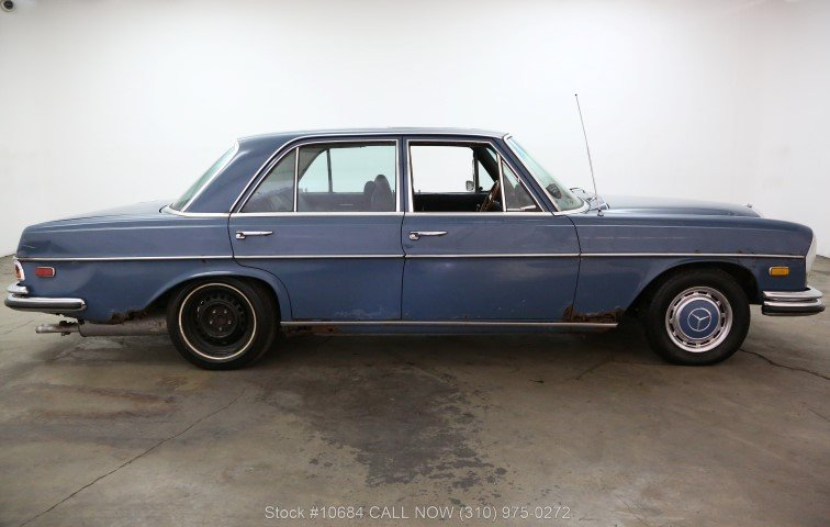 1972 Mercedes-Benz 280SE 4.5 For Sale (picture 2 of 5)