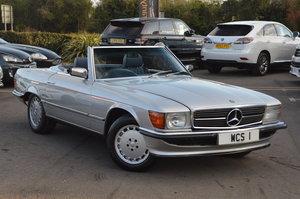 1982 Mercedes-Benz 380 3.8 SL 1981 For Sale