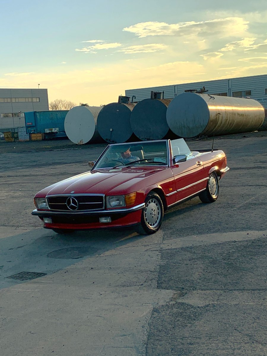 1987 300 SL For Sale (picture 2 of 6)