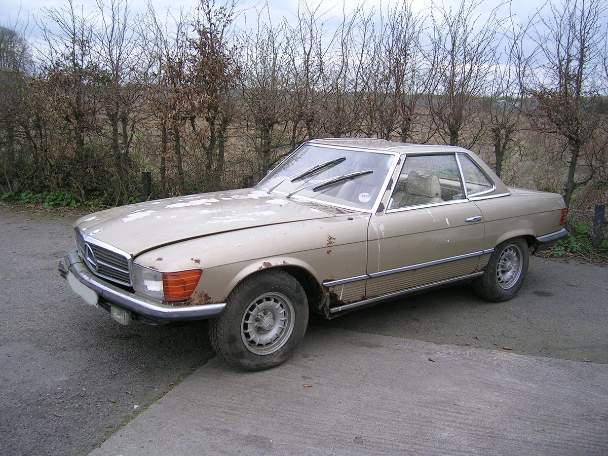 1971 * UK WIDE DELIVERY CAN BE ARRANGED * CALL 01405 860021 * SOLD (picture 1 of 6)