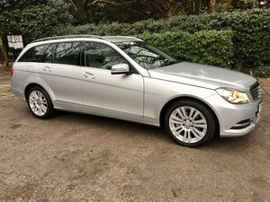 Picture of 2012 Mercedes C180 Executive SE estate only 6300miles 1 Owner SOLD
