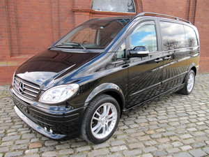 2004 MERCEDES-BENZ VIANO 3.2 AMBIENTE BRABUS KIT ALLOYS LEATHER  For Sale