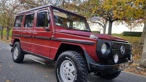 1983 LWB G Wagen