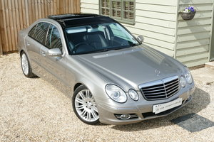 2007 MERCEDES E280 CDI SPORT AUTO For Sale