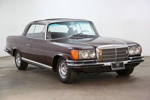 1964 Mercedes-Benz 220SE Sunroof Coupe For Sale
