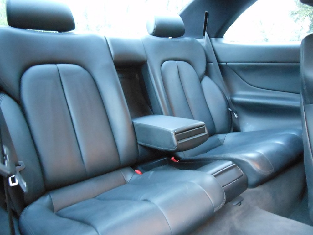 2000 Mercedes CLK 5.5 AMG Auto 98,000 For Sale (picture 6 of 6)
