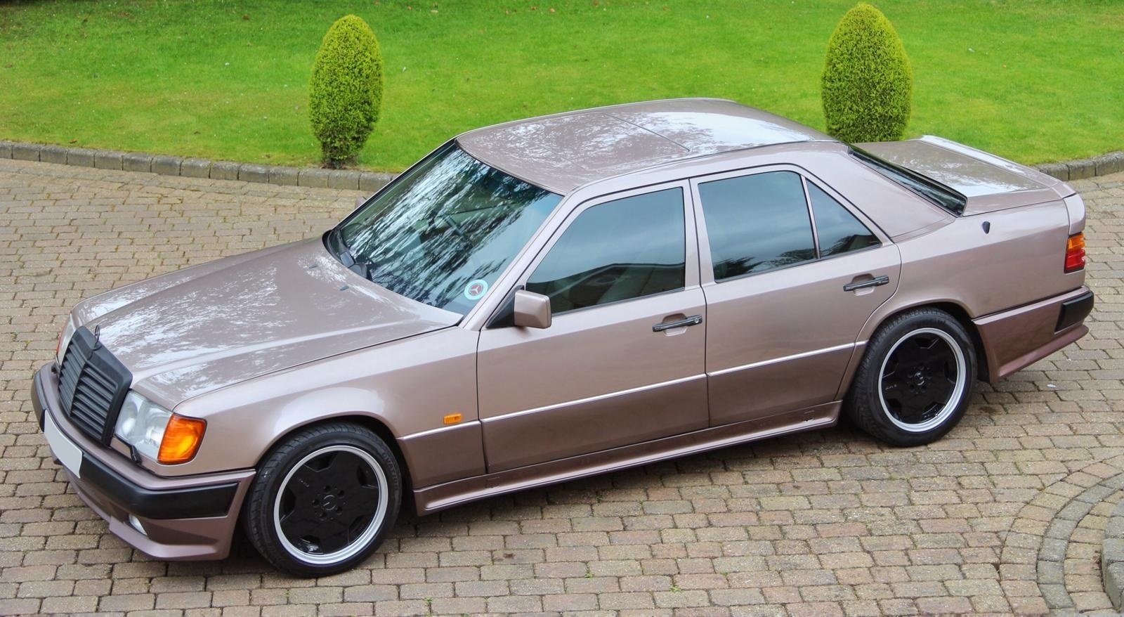 1993 RARE MERCEDES 320E - PRE MERGER AMG - GEN 1 - W124 For Sale