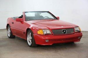1992 Mercedes-Benz 300SL For Sale
