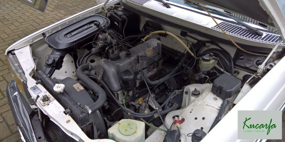 1977 Mercedes 230C (W123) For Sale (picture 6 of 6)