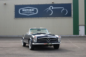 1970 Mercedes 280SL Pagoda For Sale