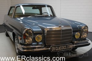1971 Mercedes-Benz 280SE 3.5 V8 Coupé For Sale