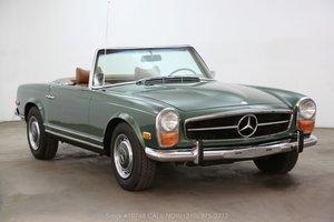 1971 Mercedes-Benz 280SL Pagoda For Sale