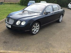 1991 BENTLEY CONTINENTAL FLYING SPUR  For Sale
