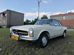 1968 Mercedes 280SL Pagoda for sale For Sale