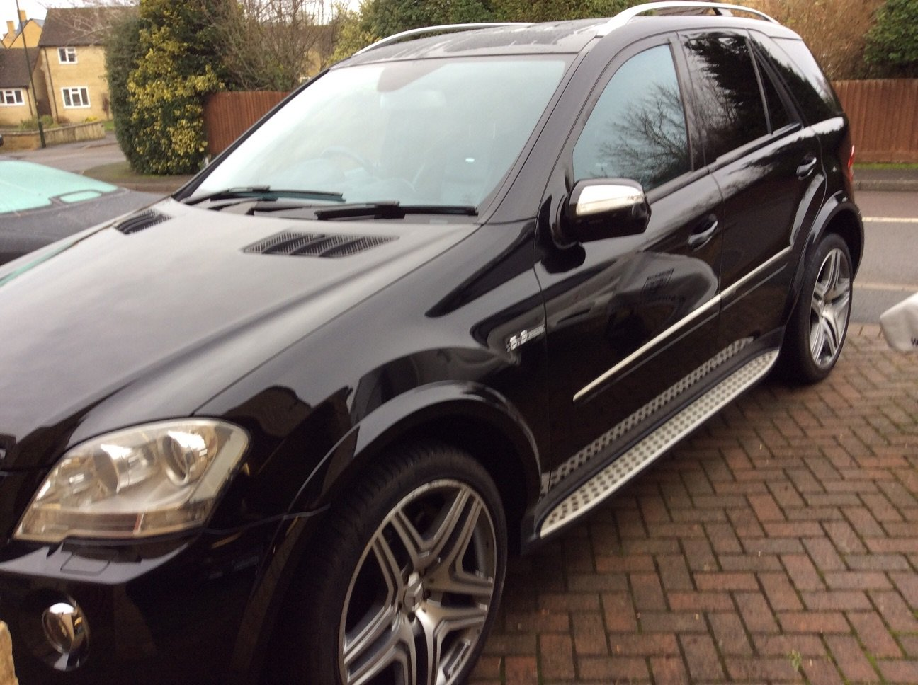 2010 ML63 AMG For Sale (picture 3 of 6)