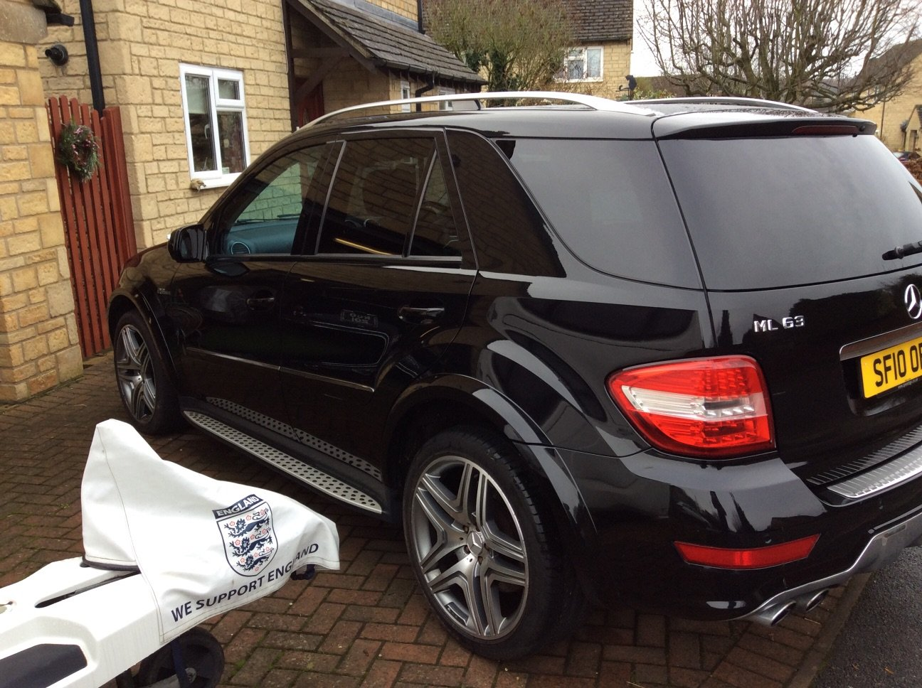2010 ML63 AMG For Sale (picture 4 of 6)